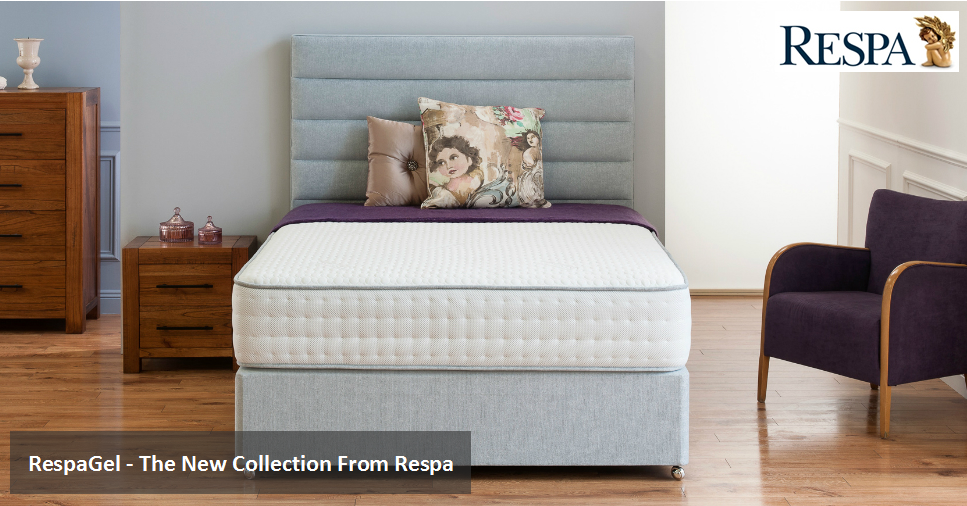 The RespaGel Collection From Respa - Dalzells