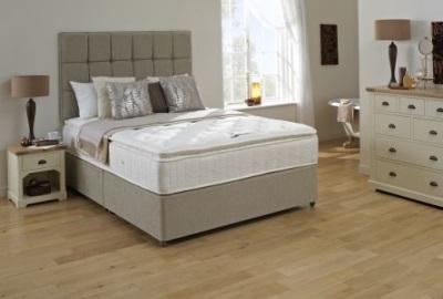 King Koil Ultimate Comfort 2000 5u0027 Mattress