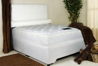 Ordinaire Natural Sleep Ultimate Flotation 5u0027 Mattress