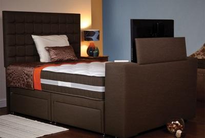 Bed retailer belfast northern ireland divan bed for Divan unwind