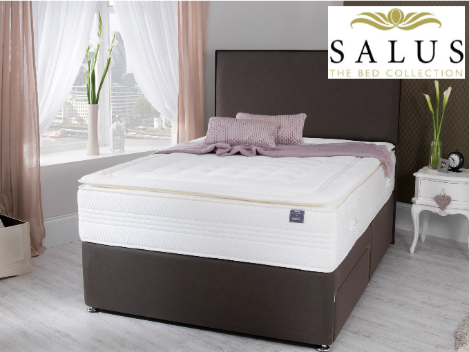 Adjustable Beds In Belfast : Salus beds northern ireland now at dalzells