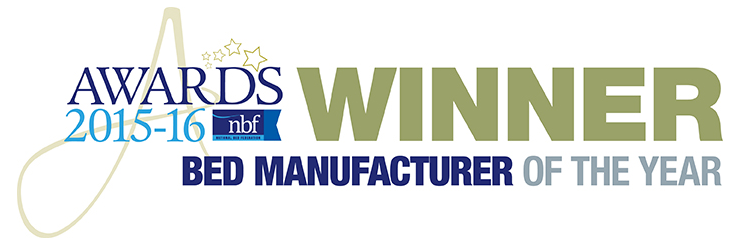 Harrison Beds - Best Bed Manufacturer 2015