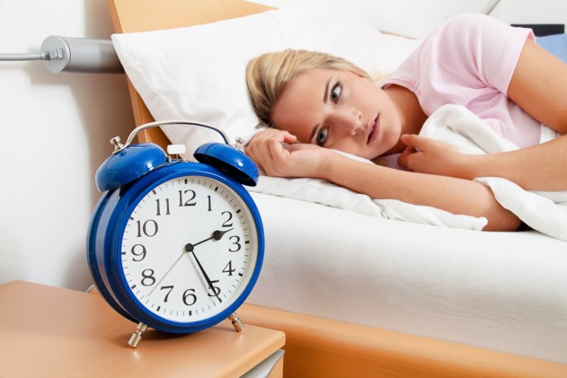 7 Stress Busting Tips to Help You Sleep