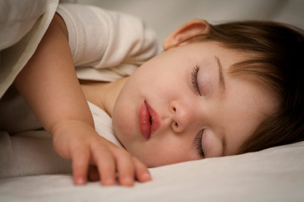 How Much Sleep Do Children Need