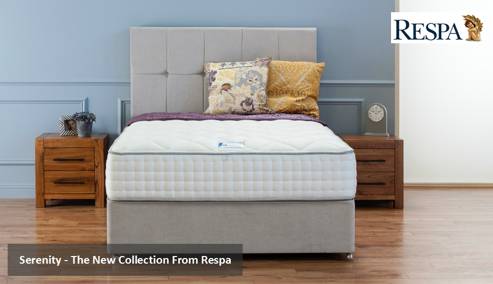 Respa Serenity Collection