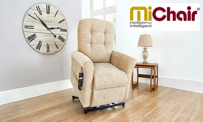 MiChair Recliner Chairs Northern Ireland