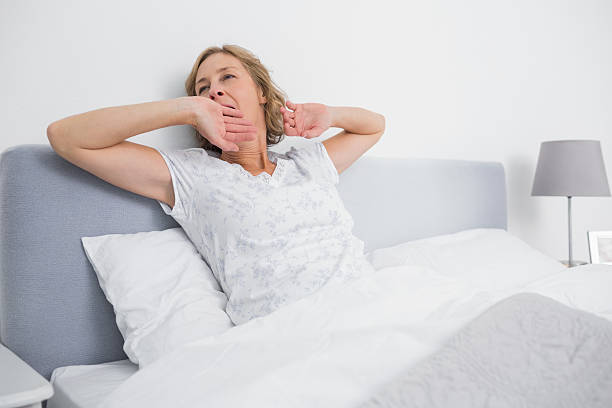 Sleep Tips for Menopause