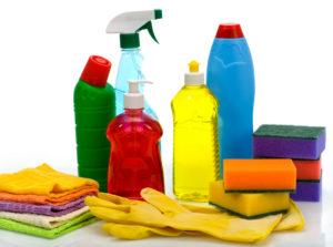 Cleaning-Mattress