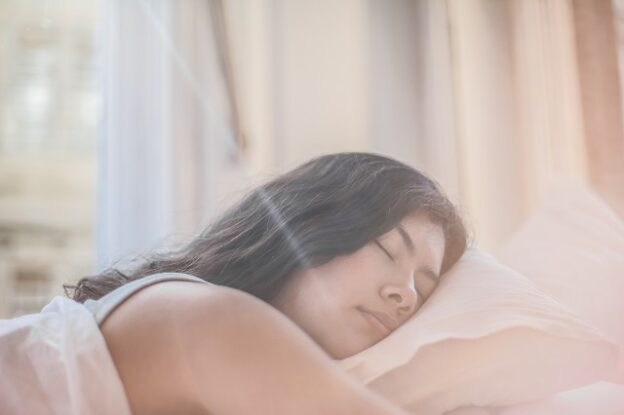 Light-And-Sleep