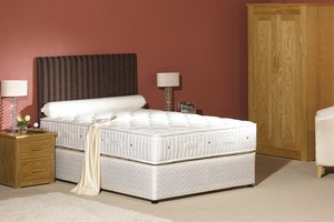 Briody Continuous Open Spring Mattresses Belfast Northern Ireland