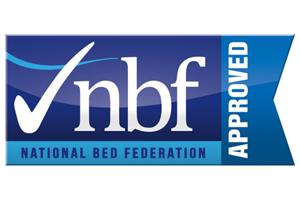 Dunlopillo-Retailer-Dublin-Ireland-and-Belfast-N.I.-NBF-Approved