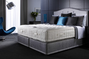 Harrison Pocket Spring Divan Beds Belfast Northern Ireland