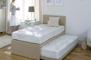 Hypnos Pocket Sprung Mattresses Dublin Ireland