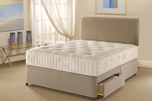 Kaymed Pocket Spring Beds Belfast Northern Ireland