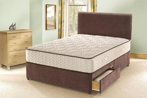 King Koil Continuous Open Spring Mattresses Belfast Northern Ireland