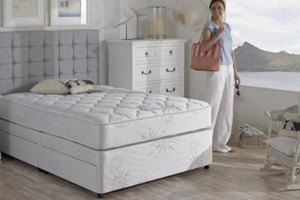 Myers Continuous Open Spring Mattresses Belfast Northern Ireland