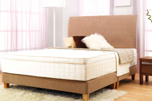 Pocket Spring Bed Co. Memory Foam Mattresses Belfast Northern Ireland