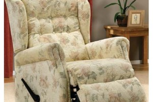 Royams Manual Recliner Chairs Belfast Northern Ireland