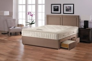 Slumber Night Continuous Open Spring Mattresses Belfast Northern Ireland