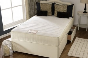 Spring Air Memory Foam Beds Belfast Northern Ireland