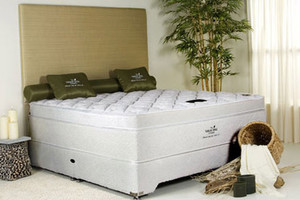 The Natural Sleep Company Continuous / Open Sprung Beds Image