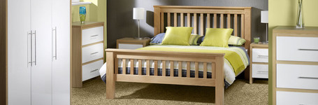 Glenwood Bed Frames