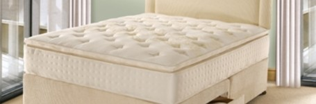 Kaymed latex mattress
