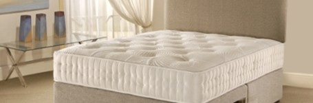 Pocket Spring Bed Co. Divan Beds
