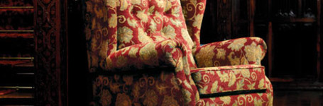 Sherborne Fireside Chairs