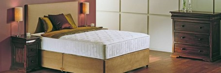 Sleeptight Divan Beds