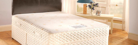 Slumber Night Divan Beds