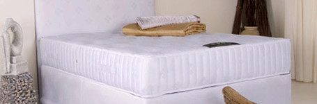 The Natural Sleep Company Divan Beds