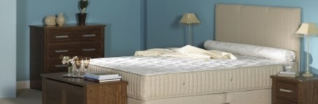 Therapedic Divan Beds