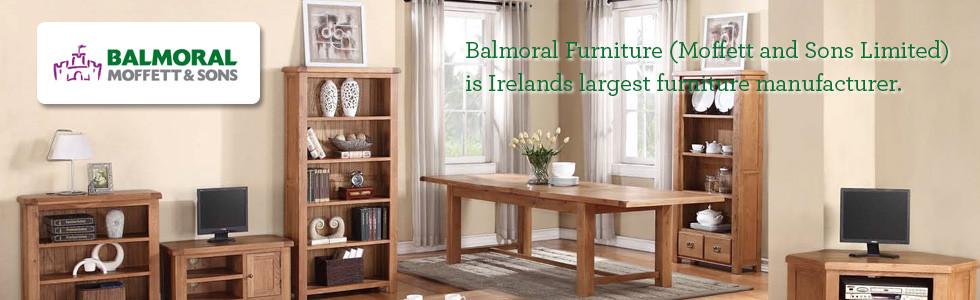 Balmoral Bedroom Furniture Retailer Belfast N. Ireland and Dublin Ireland