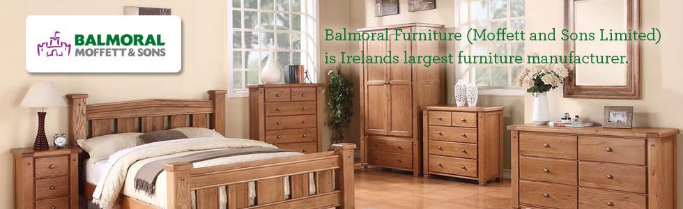 Bedroom Furniture Ireland balmoral retailer belfast northern ireland | balmoral beds store