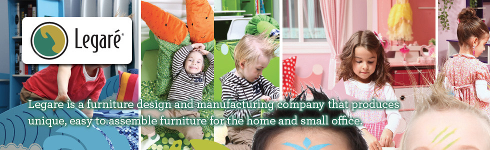 Legare Kids Bedroom Furniture Retailer Belfast N. Ireland and Dublin Ireland