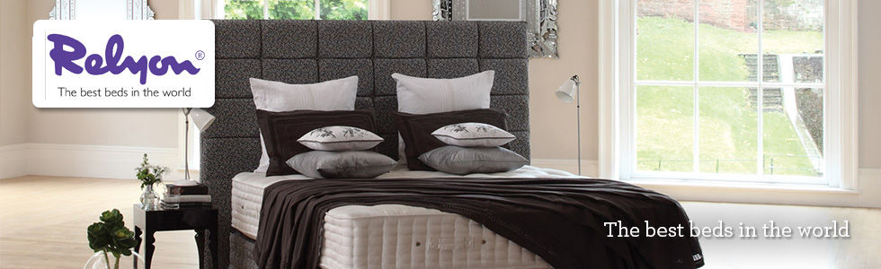 Reylon Divan Bed and Mattress Retailer Belfast N. Ireland and Dublin Ireland