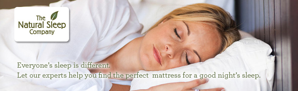 The Natural Sleep Company Retailer