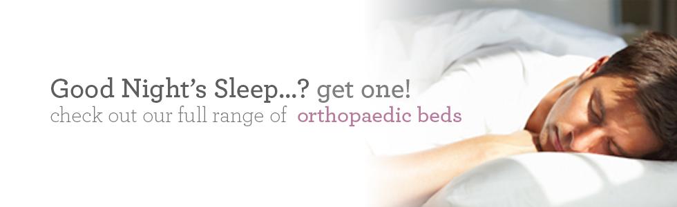 Dalzells - Orthopaedic Beds