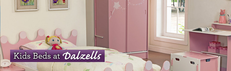 Kids Beds Retailer Belfast N. Ireland and Dublin Ireland