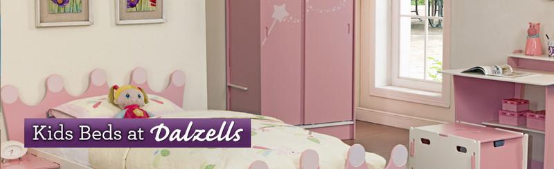 Kids Beds Retailer Belfast N. Ireland and Dublin Ireland