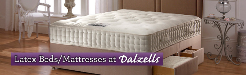 Latex Beds Mattresses Retailer Belfast N. Ireland and Dublin Ireland