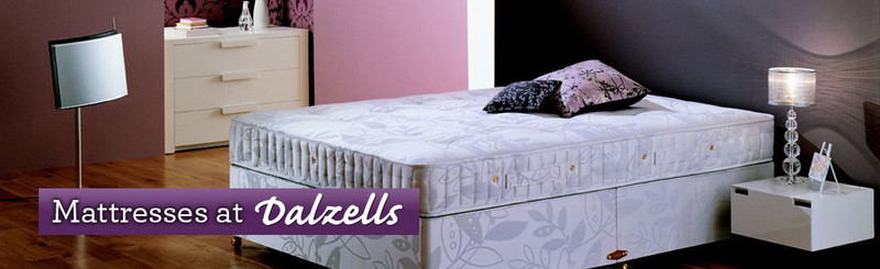 Mattress Retailer Belfast N. Ireland and Dublin Ireland