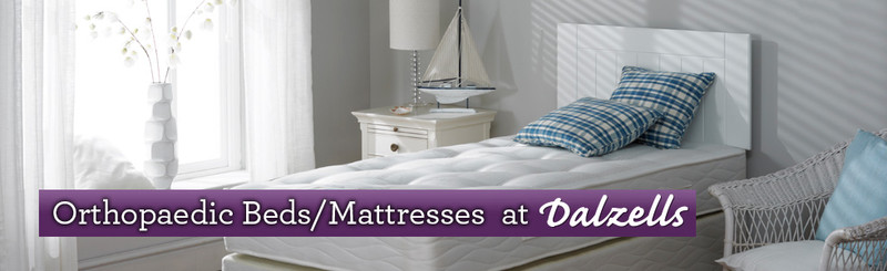 Orthopaedic Beds Mattresses  Retailer Belfast N. Ireland and Dublin Ireland