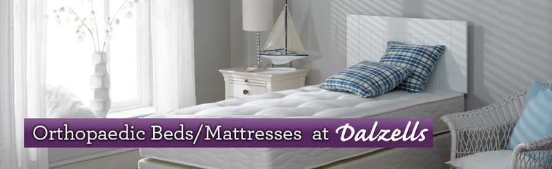 Orthopaedic Beds Mattresses  Retailer Belfast N. Ireland and Dublin Ireland