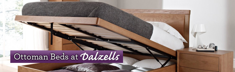 Ottoman Beds Retailer Belfast N. Ireland and Dublin Ireland