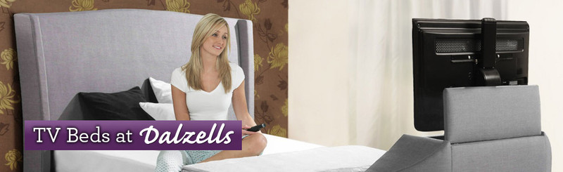 TV Beds Retailer Belfast N. Ireland and Dublin Ireland