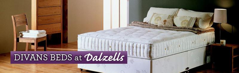 Divan Beds Retailer Belfast N. Ireland and Dublin Ireland