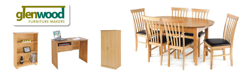 Glenwood Furniture Retailer Belfast N. Ireland and Dublin Ireland