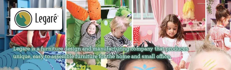 Legare Kids Bedroom Furniture Retailer Belfast N. Ireland and Dublin Ireland